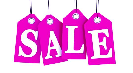 Stoffen in de uitverkoop! Bekijk al onze sale producten online