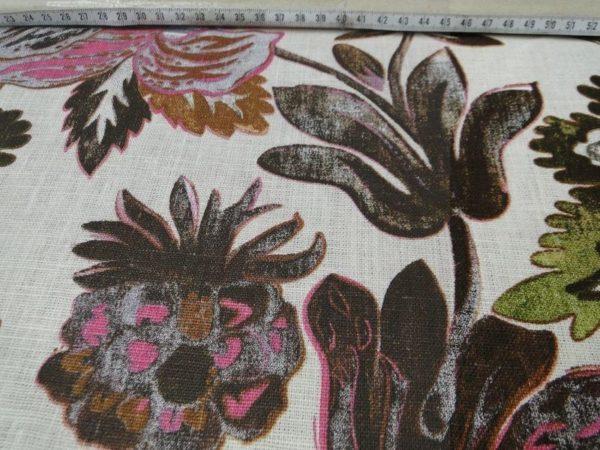 bloementak print