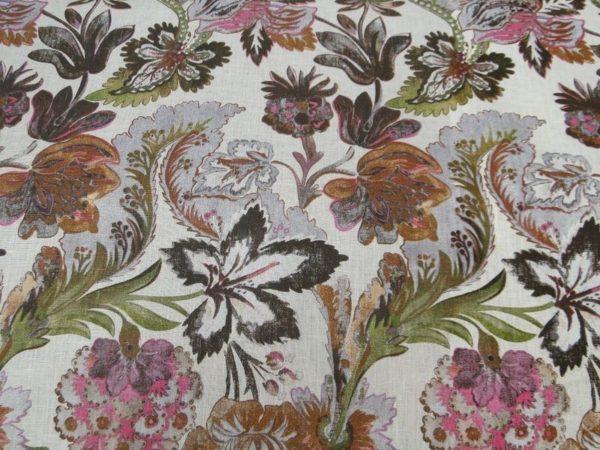 Decoratiestof linnen