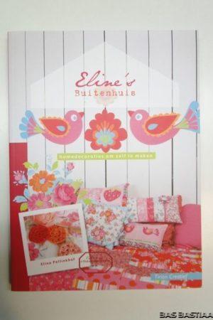 Eline's buitenhuis  homedecorations om zelf te maken