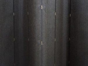 Gordijnstof Berkley donker bruin