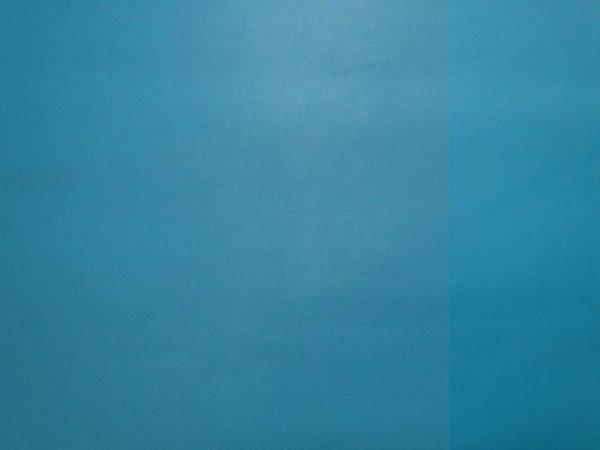 Nappa Leather skai stof turquoise