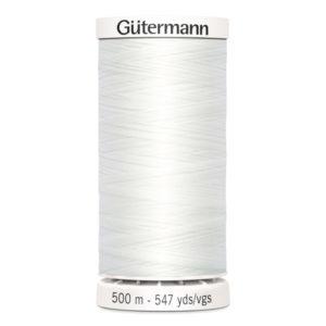 Gütermann allesnaaigaren, 500m