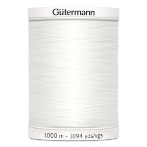 Gütermann allesnaaigaren, 1000m