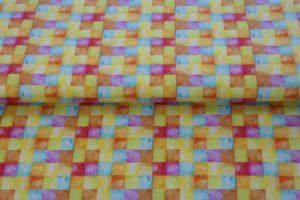 Stenzo tricot stof