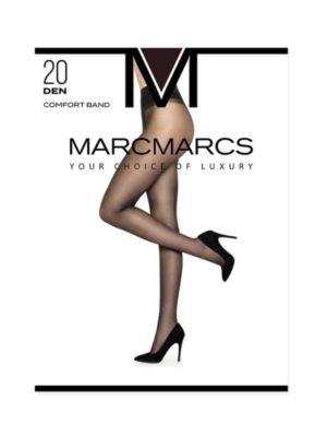 Marcmarcs panty comfort 20 denier