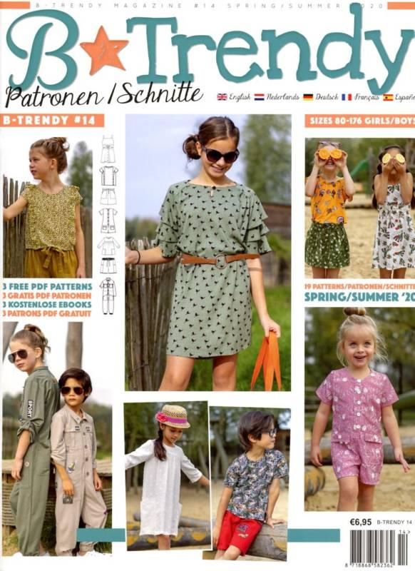 Patroonblad-B-trendy-14