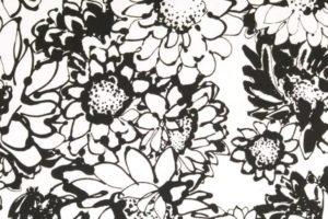 Q4569-katoen-satijn-stof-bloemen-zwart-wit