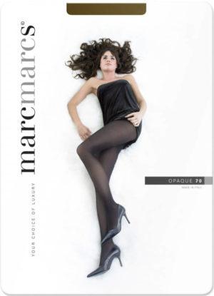 Panty's Marcmarcs semi opaque 70 denier