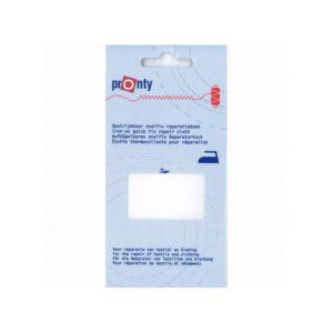 pronty-reparatiedoek-snelfix-opstrijkb-010-wit
