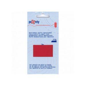 pronty-reparatiedoek-snelfix-opstrijkbaar-018-rood
