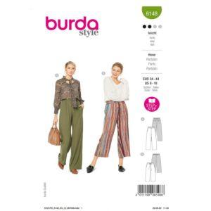 Burda-Style-Naaipatroon-064.6148_1