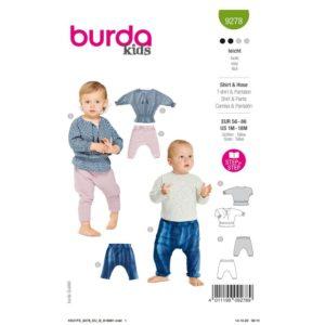 Burda-Style-Naaipatroon-064.9278_1