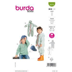 Burda-Style-Naaipatroon-064.9279_1