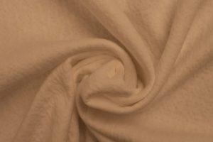 Q4829-jersey-stof-dubbeldoek-relief-zalm-beige