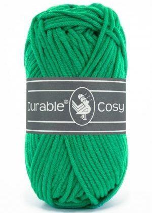 Durable cosy emerald