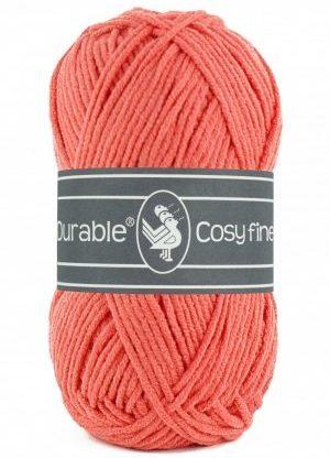 Durable cosy fine coral