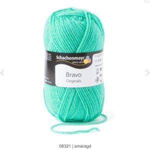 BRAVO 8321