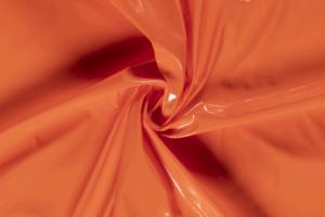 Decoratie stof, oranje. Q5560